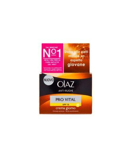 Anti-Rughe Pro Vital - SPF 15 - Crema Giorno 50 ml