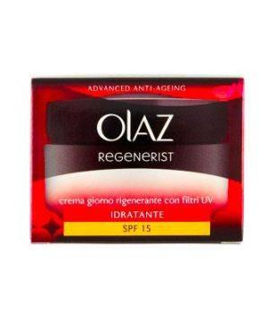 Regenerist Crema Giorno Rigenerante con Filtri UV Idratante SPF 15 50 ml