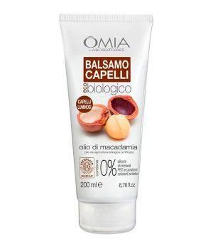 Balsamo Capelli Olio di Macadamia 200 ml