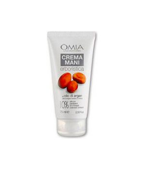 Crema Mani all'Olio di Argan 75 ml