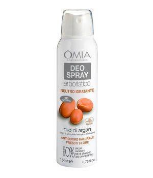 Deo Spray Olio di Argan - Deodorante 150 ml