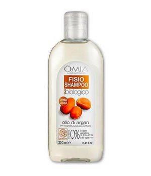 Fisio Shampoo Olio di Argan 250 ml