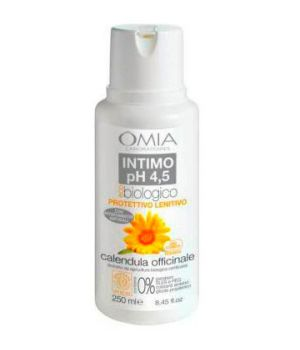 Detergente Intimo pH 4,5 Calendula Officinale 250 ml