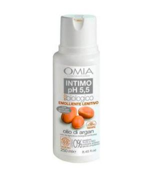 Detergente Intimo pH 5,5 Olio di Argan 250 ml