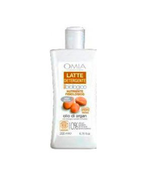 Latte Detergente Argan 200 ml