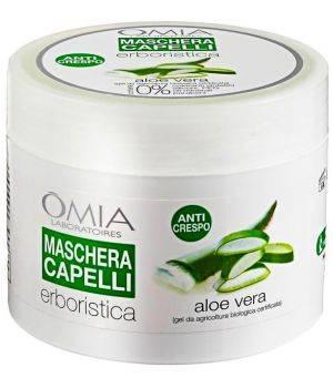 Maschera Capelli Aloe Vera 250 ml