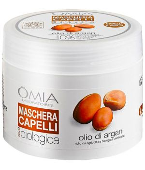 Maschera Capelli Olio di Argan 250 ml