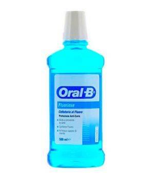 Colluttorio al Fluoro Fluorinse 500 ml