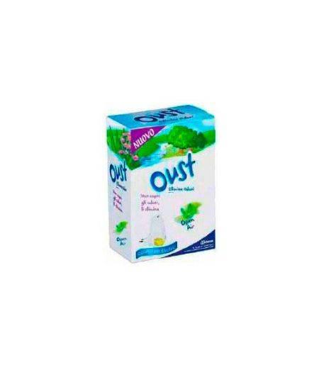 Deodorante Elettrico Per Ambienti Elimina Odori Electric Ricarica