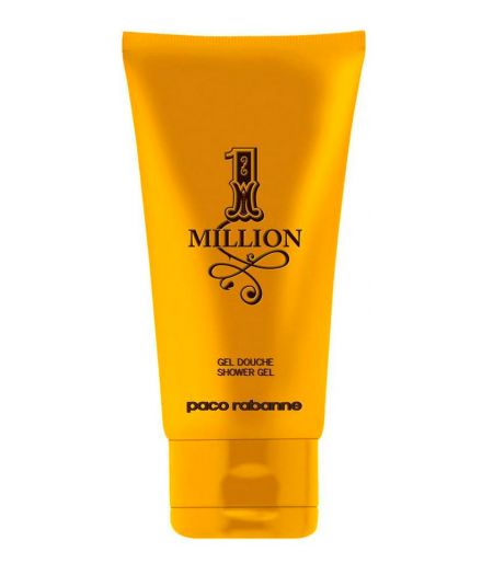 One Million - Gel Doccia 150 ml