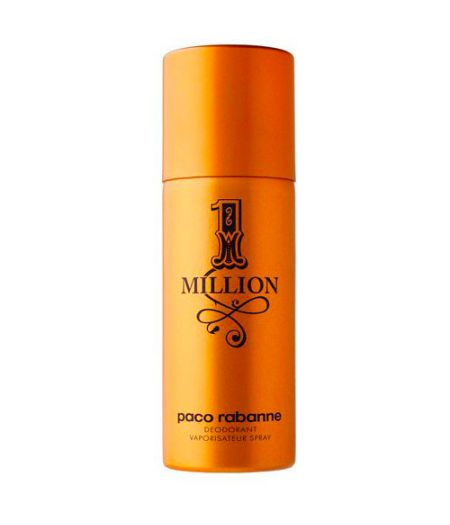 1 MILLION - Deodorant Spray 150 ml VAPO