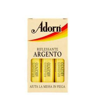 Riflessante Argento 3 x 20 ml