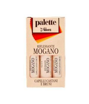 Palette Riflessante Mogano 3 x 20 ml