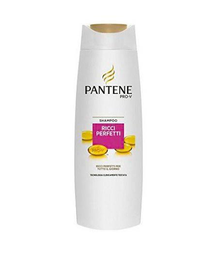 Shampoo Ricci Perfetti 675 ml