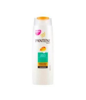Lisci Effetto Seta - Shampoo 250 ml