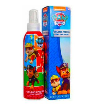 Paw Patrol Colonia Body Fresh 200 ml