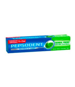 Dentifricio Herbal 75+25ml