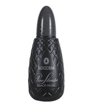 Bagnoschiuma  Black Musk 1000 ml