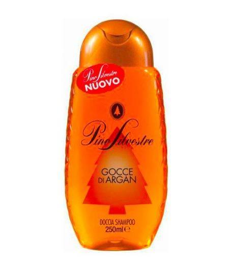 Gocce di Argan - Doccia Shampoo 250 ml