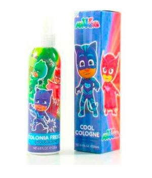 Pj Masks - Acqua di Colonia 200 ml