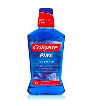 Colluttorio Plax Ice Splash 500 ml