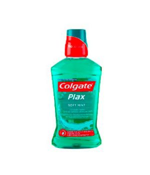 Colluttorio Plax Soft Mint 500 ml