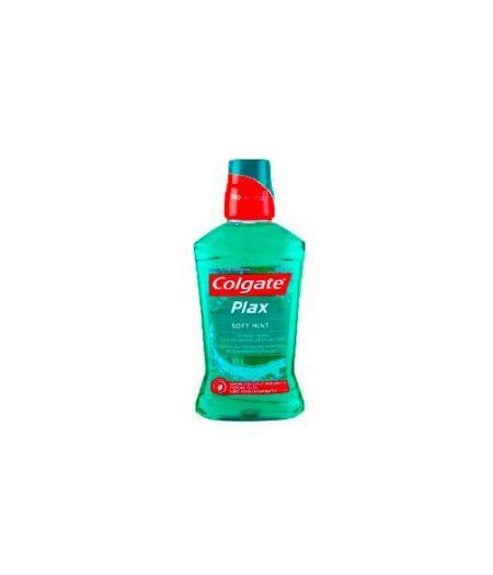 Colluttorio Plax Soft Mint 500 ml
