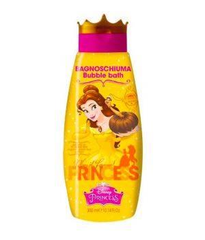 Princess Belle - Bagnoschiuma  Fiori d'Arancio e Vaniglia 300 ml