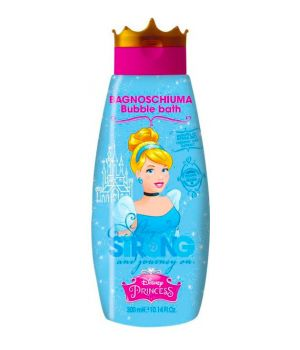 Princess Cenerentola - Bagnoschiuma Talco Magico 300 ml
