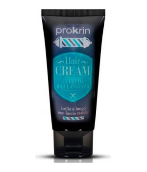 Hair Cream Effetto Brillantezza 100ml