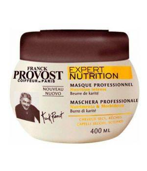 Maschera Per Capelli Expert Nutrition  Professionale Per Capelli Secchi O Sciupati 400 Ml