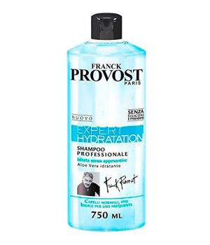 Expert Hydratation - Shampoo 750 ml