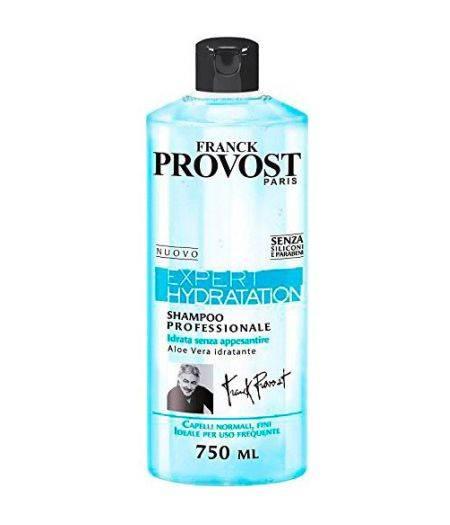 Expert Hydratation con Aloe Vera idratante - Shampoo professionale 750 ml