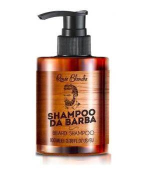Renée Blanche - Shampoo da Barba 100 ml
