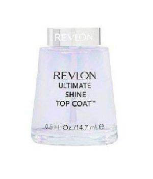 Ultimate Shine Top Coat