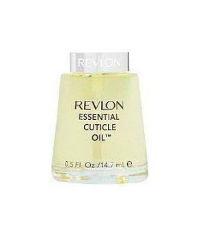 Essential Cuticle Oil