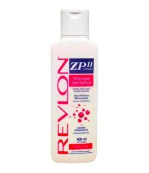 ZP 11 Shampoo Antiforfora Capelli Grassi 400 ml