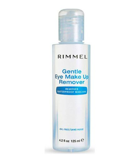 Gentle Eye Make Up Remuve - Struccante Occhi 125 ml