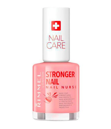 Stronger Nail - Trattamento Unghie