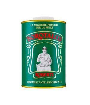 Borotalco Talco in Polvere Barattolo 1000 g