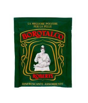 Borotalco Talco in Polvere Busta 100 g