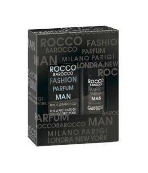 Cofanetto Fashion Uomo - Eau de Toilette 75 ml + Deodorante 150 ml
