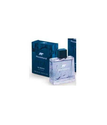 Blurock - After Shave Lozione 100 ml