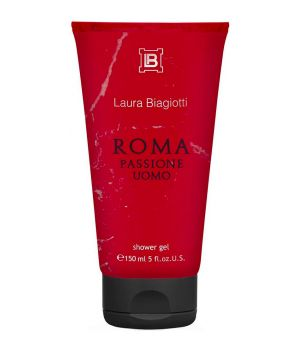 Roma Passione Uomo - Shower Gel  150 ml