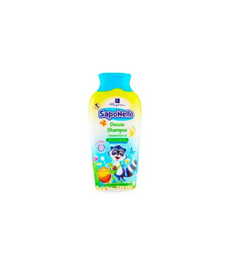 Doccia Shampoo Delicato Banana 250 ml