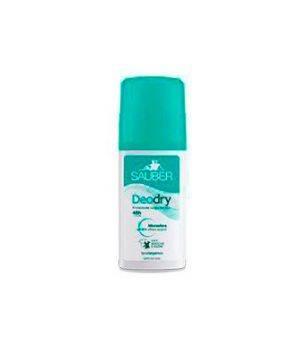 Deo Dry - Deodorante Vapo No-Gas 75 ml