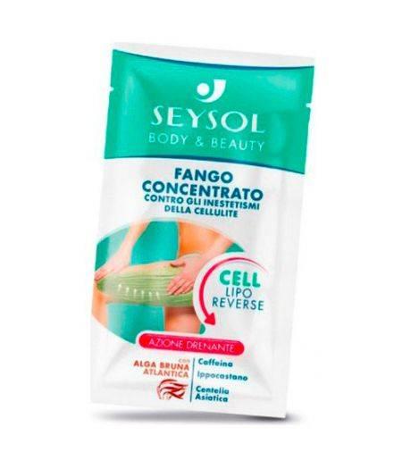Fango Concentrato Anticellulite Monodose 125 gr