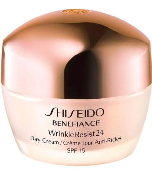Benefiance WrinkleResist24 Day Cream SPF15 - Crema Giorno Anti-Età  50 ml