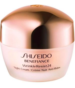 Benefiance WrinkleResist24 - Crema Notte 50 ml