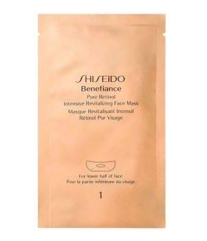Benefiance  Pure Retinol Intensive Revitalizing Mask - Maschera Rivitalizzante 1 pz